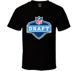 Nfl Draft Tee,  [product_collection], DEFINITE Sporting Goods, [product_tags]- DEFINITE Sporting Goods