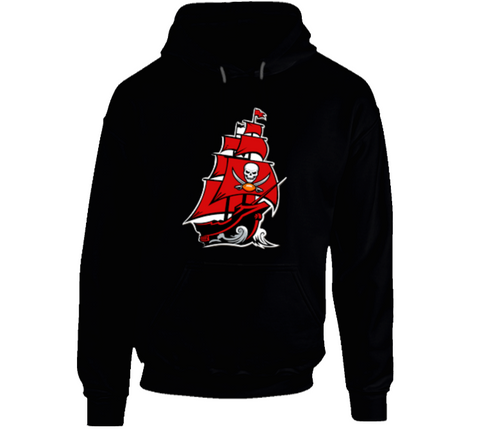 Tampa Bay Buccaneers Destroyer Hoodie and tee,  [product_collection], DEFINITE Sporting Goods, [product_tags]- DEFINITE Sporting Goods