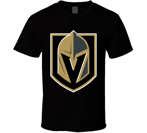 Las Vegas Knights Tee T Shirt,  [product_collection], DEFINITE Sporting Goods, [product_tags]- DEFINITE Sporting Goods