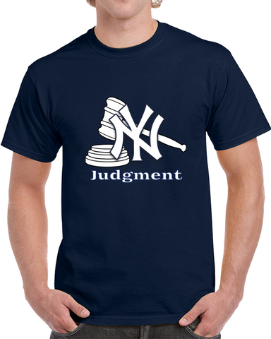 Yankees Judgment Tee And Hoodie,  [product_collection], DEFINITE Sporting Goods, [product_tags]- DEFINITE Sporting Goods