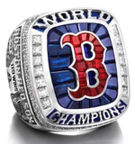 Boston Red Sox 2018 World Series Championship Replica Ring,  [product_collection], DEFINITE Sporting Goods, [product_tags]- DEFINITE Sporting Goods