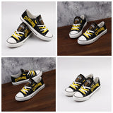 Cleveland Cavs Womens Custom NBA Canvas Shoes,  [product_collection], DEFINITE Sporting Goods, [product_tags]- DEFINITE Sporting Goods