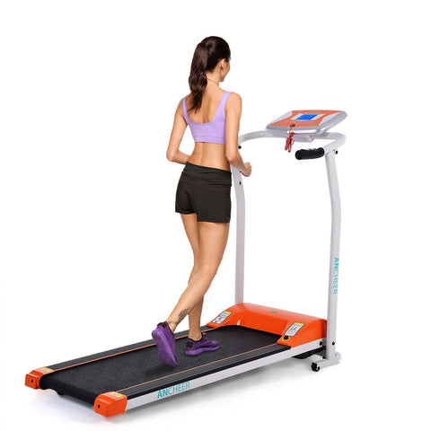 Electric Folding Treadmill For Home Fitness,  [product_collection], DEFINITE Sporting Goods, [product_tags]- DEFINITE Sporting Goods