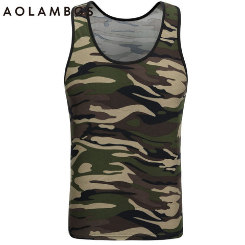 Camouflage Tank Tops,  [product_collection], DEFINITE Sporting Goods, [product_tags]- DEFINITE Sporting Goods