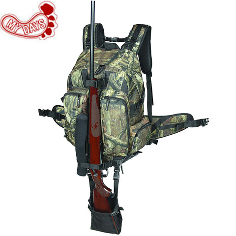 Camouflage Tactical Rifle Backpack,  [product_collection], DEFINITE Sporting Goods, [product_tags]- DEFINITE Sporting Goods