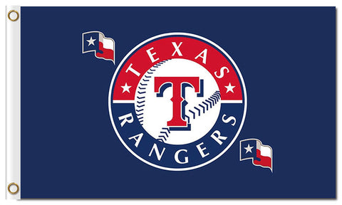 Texas Rangers Flag 3X5 Feet MLB,  [product_collection], DEFINITE Sporting Goods, [product_tags]- DEFINITE Sporting Goods