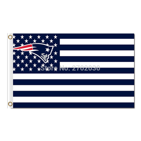 NFL New England Patriots USA Flag,  [product_collection], DEFINITE Sporting Goods, [product_tags]- DEFINITE Sporting Goods