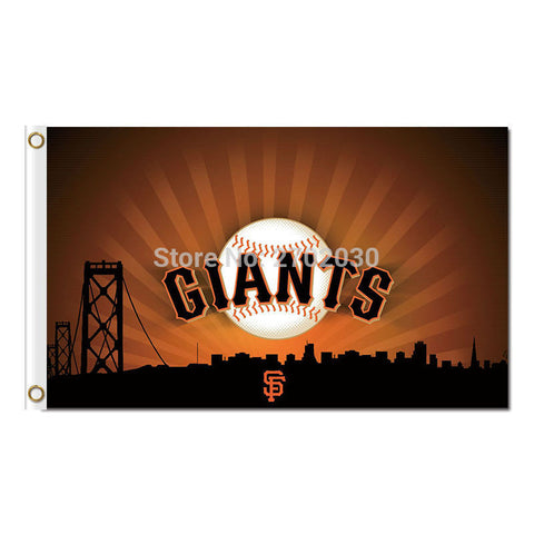 San Francisco Giants Flag,  [product_collection], DEFINITE Sporting Goods, [product_tags]- DEFINITE Sporting Goods