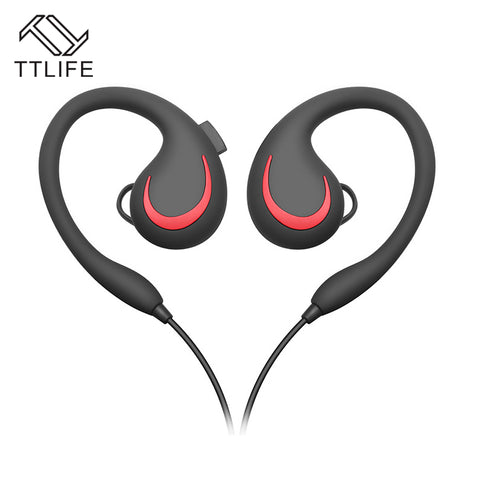 TTLIFE S6 Wireless Bluetooth 4.1 Workout Headset,  [product_collection], DEFINITE Sporting Goods, [product_tags]- DEFINITE Sporting Goods