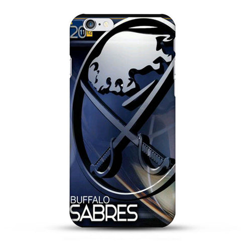 Buffalo Sabres Hard Plastic Back Case for Apple iPhone and Samsung,  [product_collection], DEFINITE Sporting Goods, [product_tags]- DEFINITE Sporting Goods