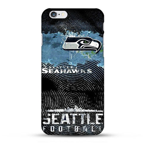Seattle Seahawks Hard Plastic Back Case for Apple iPhone and Samsung,  [product_collection], DEFINITE Sporting Goods, [product_tags]- DEFINITE Sporting Goods