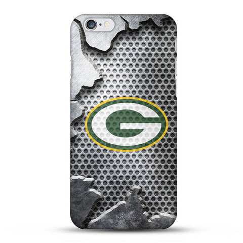 Green Bay Packers Hard Plastic Back Case for Apple iPhone and Samsung,  [product_collection], DEFINITE Sporting Goods, [product_tags]- DEFINITE Sporting Goods