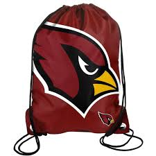Arizona Cardinals Drawstring Bag,  [product_collection], DEFINITE Sporting Goods, [product_tags]- DEFINITE Sporting Goods