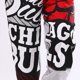 Chicago Bulls Women's Sweatpants,  [product_collection], DEFINITE Sporting Goods, [product_tags]- DEFINITE Sporting Goods