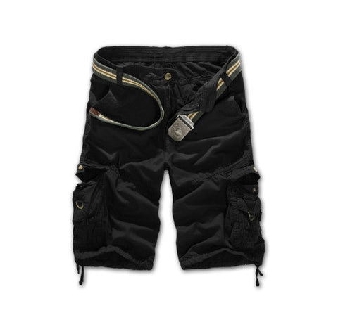 Men's Cargo Beach Shorts,  [product_collection], DEFINITE Sporting Goods, [product_tags]- DEFINITE Sporting Goods