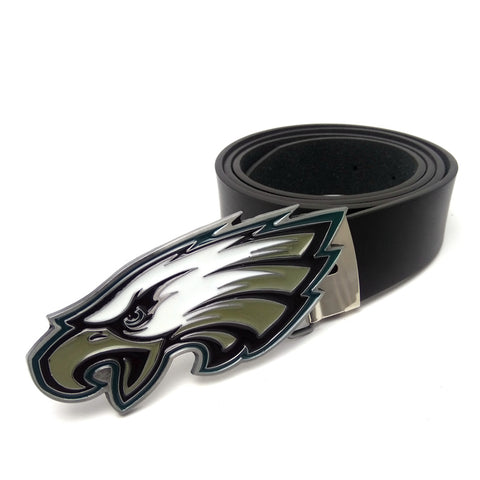 Super Bowl Philadelphia Eagles Belts Mens,  [product_collection], DEFINITE Sporting Goods, [product_tags]- DEFINITE Sporting Goods