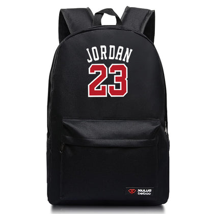 Jordan23 Chicago Bulls Backpack,  [product_collection], DEFINITE Sporting Goods, [product_tags]- DEFINITE Sporting Goods