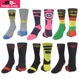 Super Hero Basketball Socks Men,  [product_collection], DEFINITE Sporting Goods, [product_tags]- DEFINITE Sporting Goods