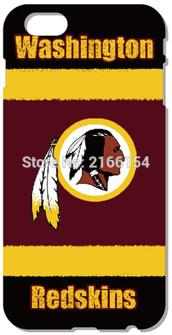 Washington Redskins Case For iPhone & Samsung Galaxy,  [product_collection], DEFINITE Sporting Goods, [product_tags]- DEFINITE Sporting Goods