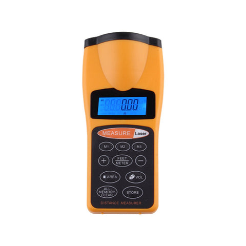 CP-3007 Laser Distance Meter Rangefinder,  [product_collection], DEFINITE Sporting Goods, [product_tags]- DEFINITE Sporting Goods
