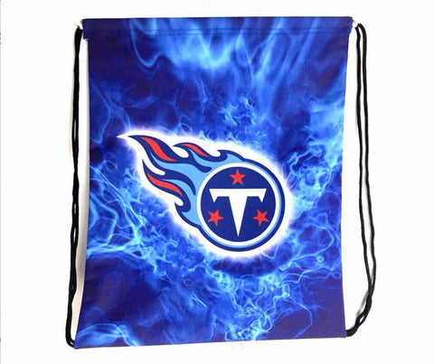 Tennessee Titans Drawstring Bag,  [product_collection], DEFINITE Sporting Goods, [product_tags]- DEFINITE Sporting Goods