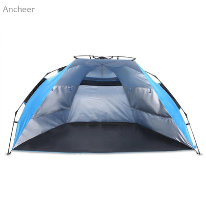 Waterproof Pop-up Beach Tent,  [product_collection], DEFINITE Sporting Goods, [product_tags]- DEFINITE Sporting Goods
