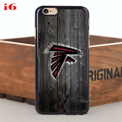Atlanta Falcons Hard Case for iPhone and Case for Samsung,  [product_collection], DEFINITE Sporting Goods, [product_tags]- DEFINITE Sporting Goods