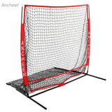 5 x 5ft Baseball Practice Catch Net,  [product_collection], DEFINITE Sporting Goods, [product_tags]- DEFINITE Sporting Goods