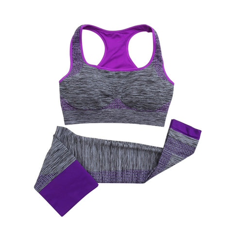 Women Set Wirefree Padded Bra Legging Suit,  [product_collection], DEFINITE Sporting Goods, [product_tags]- DEFINITE Sporting Goods