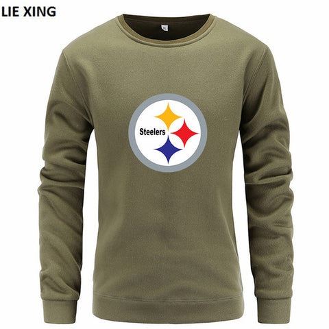Pittsburgh Steelers Sweatshirt,  [product_collection], DEFINITE Sporting Goods, [product_tags]- DEFINITE Sporting Goods
