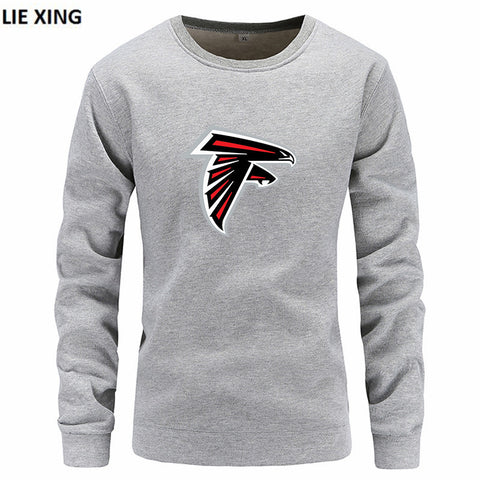 Atlanta Falcons Sweatshirt,  [product_collection], DEFINITE Sporting Goods, [product_tags]- DEFINITE Sporting Goods