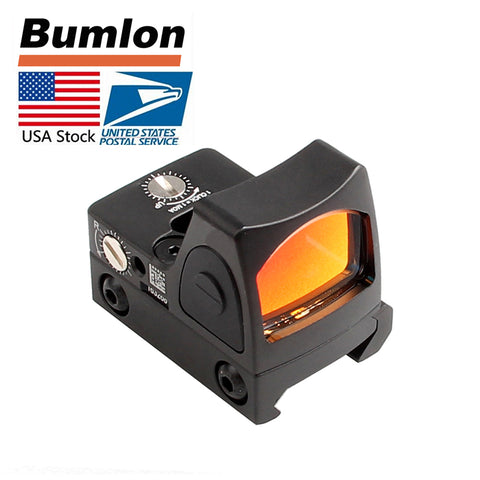 Holographic Sight For Glock 17,  [product_collection], DEFINITE Sporting Goods, [product_tags]- DEFINITE Sporting Goods