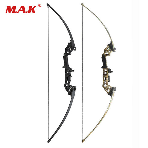 40 Lbs Straight Pull Bow Black/Camouflage for Right Handed Compound Bow,  [product_collection], DEFINITE Sporting Goods, [product_tags]- DEFINITE Sporting Goods