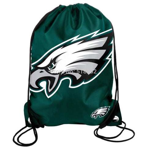 Philadelphia Eagles Drawstring,  [product_collection], DEFINITE Sporting Goods, [product_tags]- DEFINITE Sporting Goods