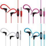 Music Sound 3.5mm In-Ear Stereo Earbuds Earphone Headset MIC,  [product_collection], DEFINITE Sporting Goods, [product_tags]- DEFINITE Sporting Goods