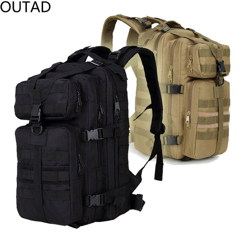 35L Outdoor Military Tactical Bag Waterproof,  [product_collection], DEFINITE Sporting Goods, [product_tags]- DEFINITE Sporting Goods