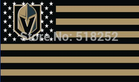 Las Vegas Golden Knights USA Flag,  [product_collection], DEFINITE Sporting Goods, [product_tags]- DEFINITE Sporting Goods