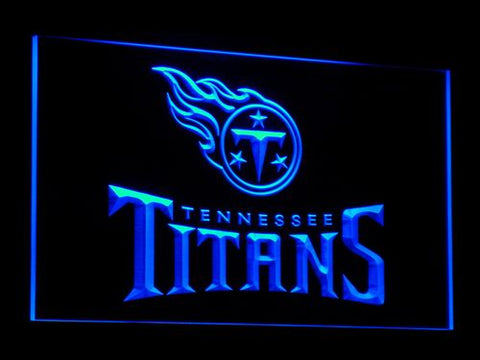 Tennessee Titans Bar LED Neon Sign with 20+ Colors 5 Sizes to choose,  [product_collection], DEFINITE Sporting Goods, [product_tags]- DEFINITE Sporting Goods