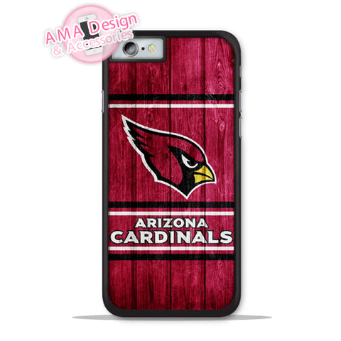 Arizona Cardinals Football Phone Cover Case For Apple iPhone,  [product_collection], DEFINITE Sporting Goods, [product_tags]- DEFINITE Sporting Goods