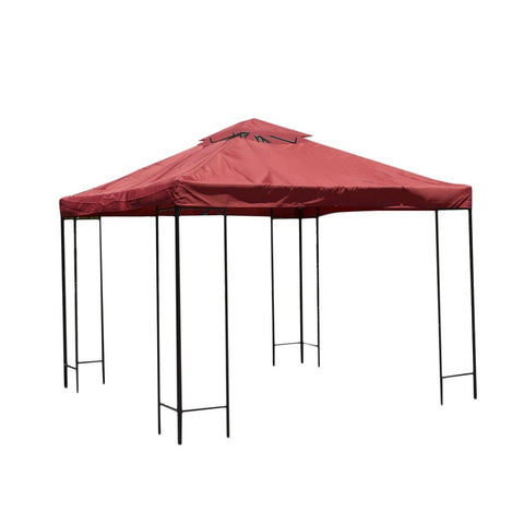 Double-Tier 3*3m Cover Waterproof Oxford Cloth Tents,  [product_collection], DEFINITE Sporting Goods, [product_tags]- DEFINITE Sporting Goods