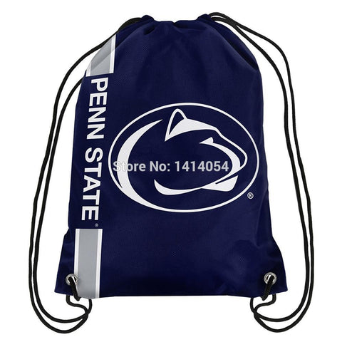Penn State Drawstring Backpack,  [product_collection], DEFINITE Sporting Goods, [product_tags]- DEFINITE Sporting Goods