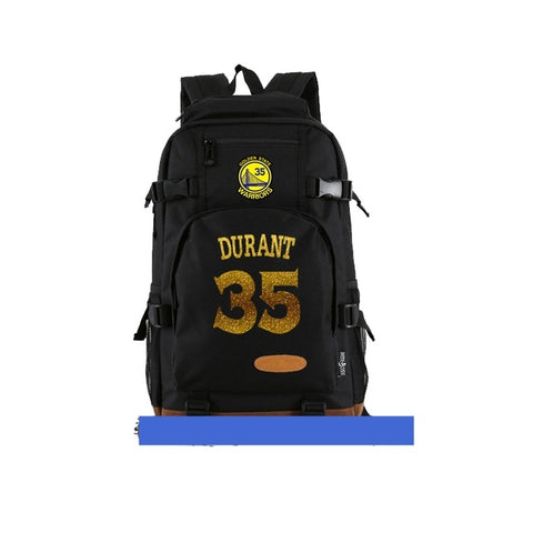 Kevin Durant 35 GSW Nba Back Pack,  [product_collection], DEFINITE Sporting Goods, [product_tags]- DEFINITE Sporting Goods