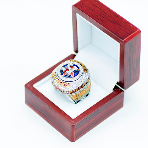 Official Replica Houston Astros MLB World Series Championship Ring - no display box us,  [product_collection], DEFINITE Sporting Goods, [product_tags]- DEFINITE Sporting Goods