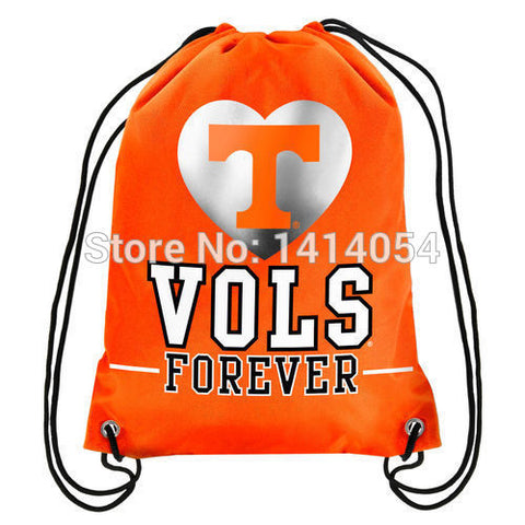 Tennessee Volunteers Forever Drawstring Backpack,  [product_collection], DEFINITE Sporting Goods, [product_tags]- DEFINITE Sporting Goods