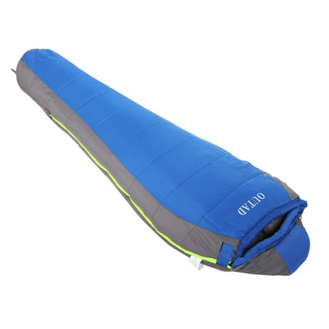 OUTAD Portable Outdoor Winter Thermal Adult Lightweight Sleeping Bag,  [product_collection], DEFINITE Sporting Goods, [product_tags]- DEFINITE Sporting Goods