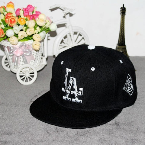 LA Dodgers MLB Snapback Baseball Cap,  [product_collection], DEFINITE Sporting Goods, [product_tags]- DEFINITE Sporting Goods