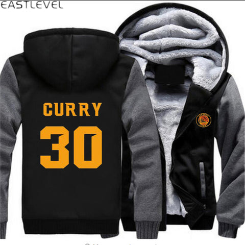 Stephen Curry 30 MVP Fleece Hoodie,  [product_collection], DEFINITE Sporting Goods, [product_tags]- DEFINITE Sporting Goods