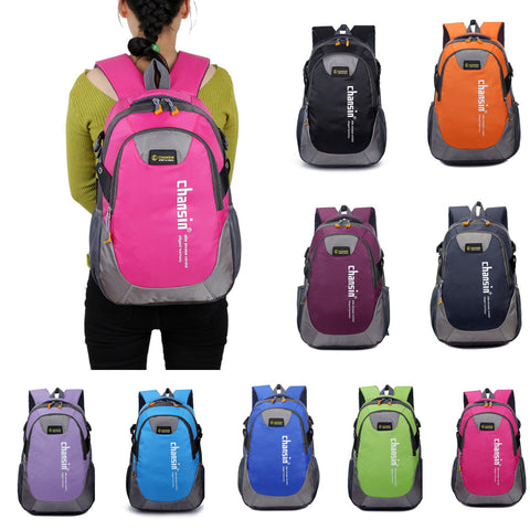 Causl Neutral Nylon Backpack,  [product_collection], DEFINITE Sporting Goods, [product_tags]- DEFINITE Sporting Goods