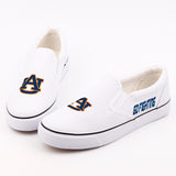 Custom AU Canvas Shoes Low Top,  [product_collection], DEFINITE Sporting Goods, [product_tags]- DEFINITE Sporting Goods