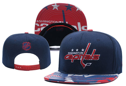 Washington Capitals Cap,  [product_collection], DEFINITE Sporting Goods, [product_tags]- DEFINITE Sporting Goods